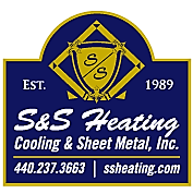 S&S Heating Cooling & Sheet Metal Hinckley OH